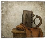 Still Life, Acrylic Print