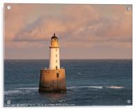 Rattray Head Lighthouse, Acrylic Print