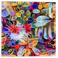 Swirld II, Acrylic Print