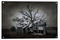 Gloom and Doom, Acrylic Print