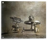 Terris Novalis, Acrylic Print