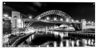 Tyne Bridge, Acrylic Print
