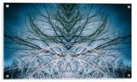 Woodland Ghostdancer, Acrylic Print