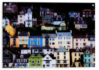 Dartmouth, Acrylic Print
