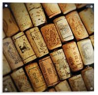 A load of old corks, Acrylic Print