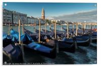 Venice, Acrylic Print