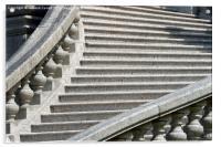 Steps, Acrylic Print
