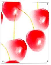 Cherries, Acrylic Print