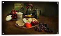 Mid Morning Snack., Acrylic Print