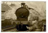 Steam Train - Grosmont NYMR, Acrylic Print