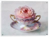 Rose, Acrylic Print