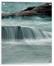 Ocean, Acrylic Print