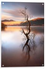 Loch Lomond, Acrylic Print
