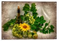 vino, Acrylic Print