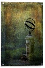 The Portal, Acrylic Print