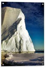 Magnificant Iceberg, Cape Roget, Antarctica, Acrylic Print