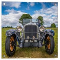 1925 Dodge, Acrylic Print