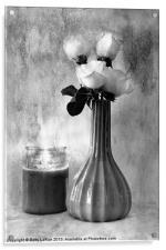 Romantic Light, Acrylic Print
