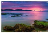 A New Dawn., Acrylic Print