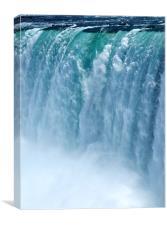 Niagara Falls, Canvas Print