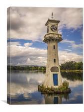 Roath Park Lighthouse