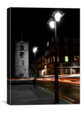 Morpeth Clock Tower