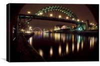 Tyne @night