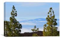 La Gomera Peak