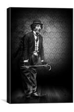 The Greatest Showman, Canvas Print