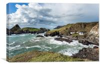 kynance cove, Canvas Print