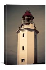 Lighthouse, Canvas Print