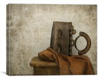 Still Life, Canvas Print