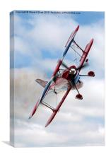 G-EWIZ Pitts Special - The Muscle Biplane