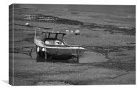 Shoreham Boat 1, Canvas Print