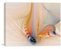 Metamorphosis, Canvas Print
