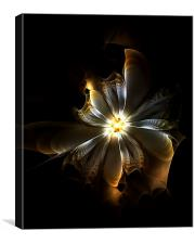 Ethereal, Canvas Print