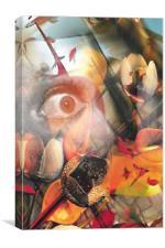 Dreamscape, Canvas Print