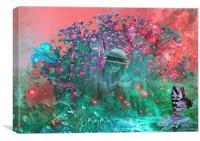 Fairy Tale, Canvas Print