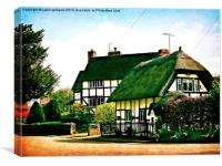 Beautiful Old English Cottages