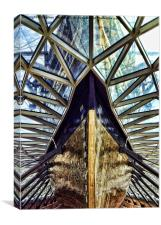 Cutty Sark, Canvas Print