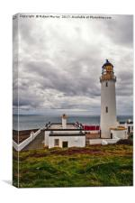 Mull of Galloway Lighthouse 2, Canvas Print