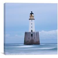 Rattray Head Lighthouse, Canvas Print