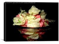 Flower bowl ,