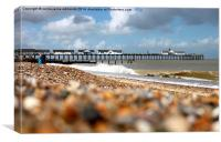 Southwold Suffolk, Canvas Print