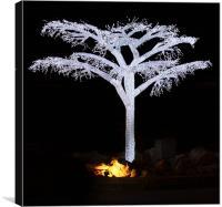Tree Of Light - redone