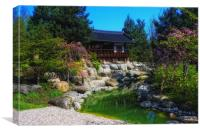 Coreean Garden