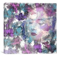 Reflected Dreams, Canvas Print