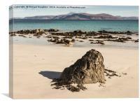 Iona Beach, Canvas Print