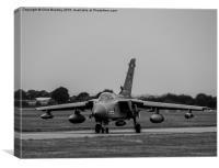 RAF Tornado, Canvas Print