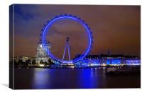 The wheel of London 1